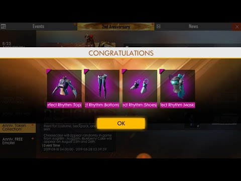 How to Garena free fire free DJ  female bundle collect Garena free fire DJ female bundle collect