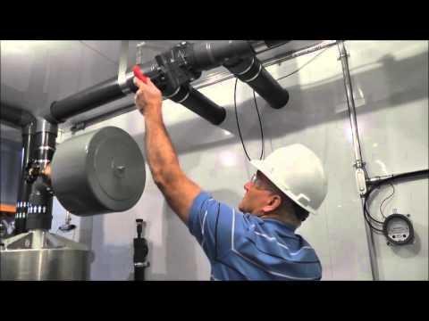 Carbon Vapor Treatment Vessels MAE2.com