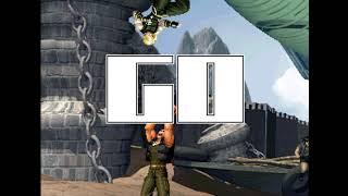 [TAS]ARCADE The King of Fighters '2003- Mukai,Adelheid Bernstein ,Maki Kagura