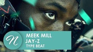 Meek Mill x Jay-Z x Rick Ross Type Beat - Beg For Me Rap 2019 I Prod. naldo