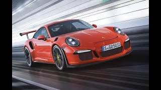The Porsche GT3 RS: Project Cars 2 vs Assetto Corsa!