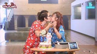 Những nụ hôn ngọt ngào sau khi đính hôn của Kelvin Khánh & Khởi My