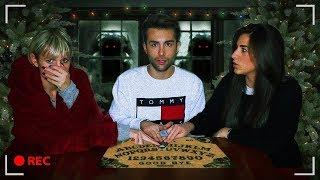 OUIJA: CHRISTMAS PT.2 *NATALE PARANORMALE* | GIANMARCO ZAGATO