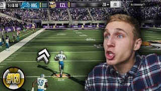 THIS PLAY MADE HIM RAGE QUIT! WHEEL OF MUT! EP. #13