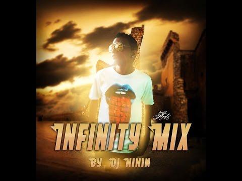 Reggae mix panama 2016   tanda de plena 2016   Dj Ninin