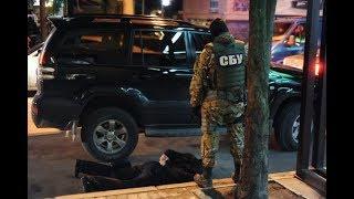 Операция СБУ в Южноукраинске