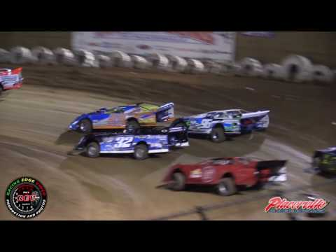 May 7, 2016 - Placerville Speedway - Point Race #4 - Limited Late Model Highlights