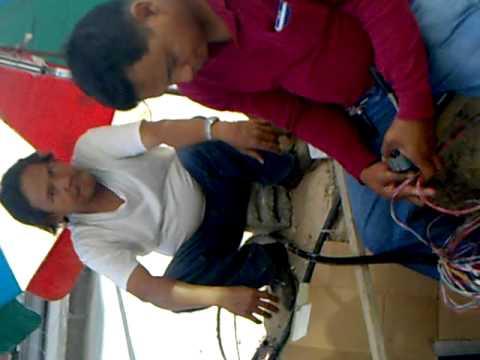 cable jointing at deerah, riyadh k.s.a