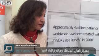 مصر العربية |  رئيس إدارة الطوارئ: الجراحة أكثر فرص التعرض للإصابة بالعدوى