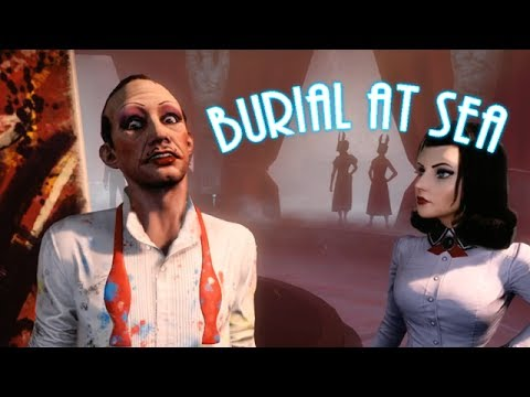 Bioshock Infinite : Burial At Sea - No Commentary