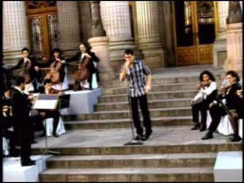 Enrique Iglesias - Nunca Te Olvidare