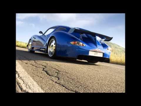 2006 Fm Auto Antas V8 Gt Youtube