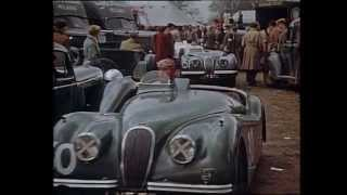 75 Years of Jaguar History Brought to Life Videos