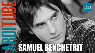 Interview biographie Samuel Benchetrit - Archive INA