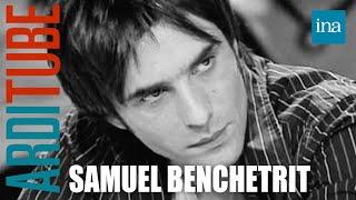 Interview biographie Samuel Benchetrit - Archive INA