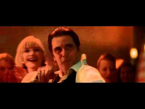 Al Pacino Latin Dance - The Devil's Advocate