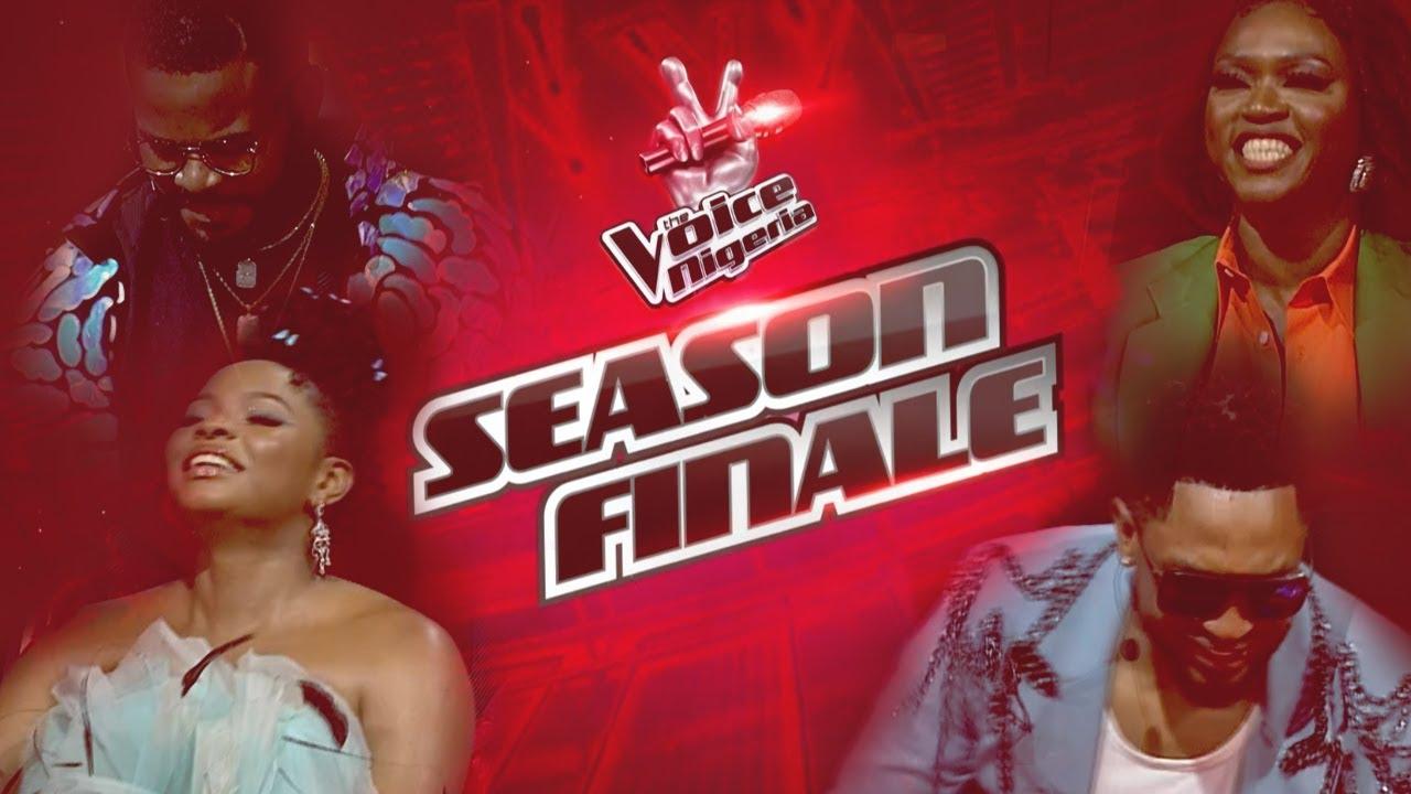 Download Finale Teaser | The Voice Nigeria Season 3