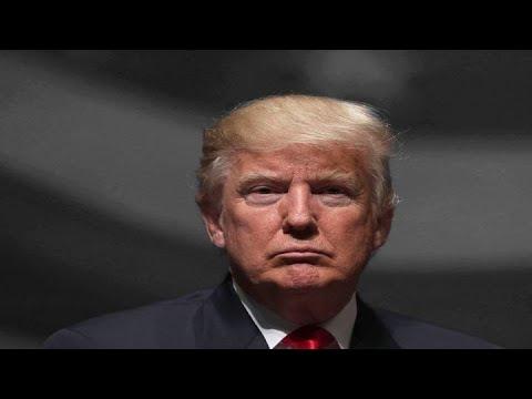Watch the evolution of President Trump's stance on murdered journalist Jamal Khashoggi