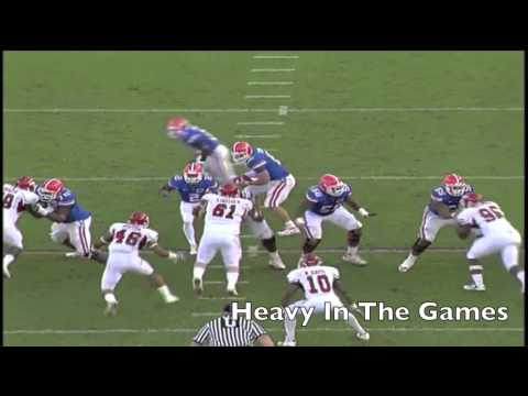 Florida Gators #15 Tim Tebow Ultimate Highlight