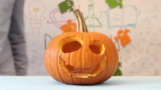 8 Experimentos Divertidos para Halloween (DIVERTIAULA)