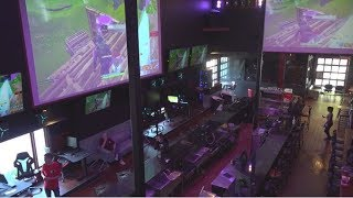 Esports bar with-top-of-the-line gaming gear opens in metro Detroit