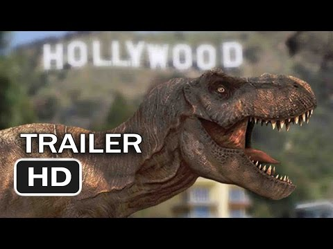 Download Youtube: Jurassic World 2 First Teaser Trailer (2018)