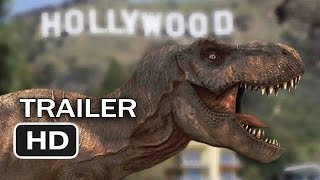 Jurassic World 2 First Teaser Trailer (2017)