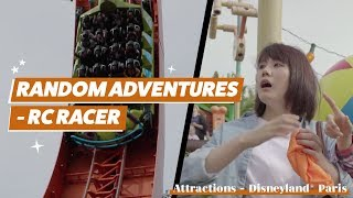RANDOM ADVENTURES - Ils testent RC RACER [Épisode 5]