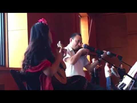 Jesusita en Chihuahua - Mexican folk music workshop at MIA.