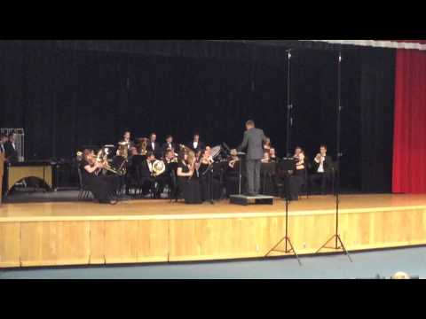 2015 FBA, Calvary Christian High School Concert Band