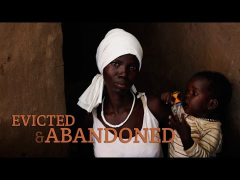 Evicted & Abandoned: How the World Bank Broke Its Promise to Protect the Poor