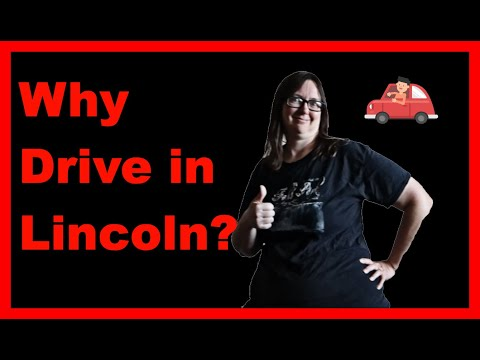 Why I Decided to Drive Uber and Lyft in Lincoln, NE (Nebraska)