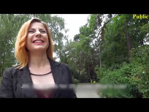 Download public pickup of shot girl in forest