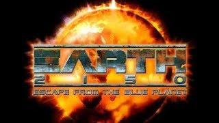 обзор игры: Earth 2150