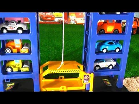 парковка 7 игра