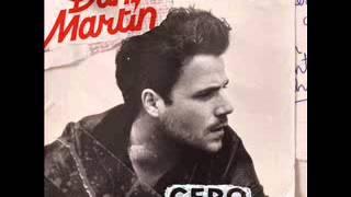 Dani Martín - Cero (Con letra en la caja de descripción)