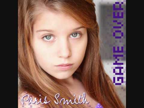 Game Over  Paris Smith