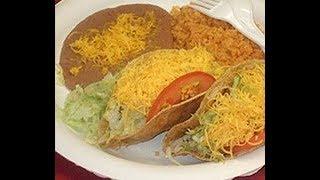 Rosa Maria's Mexican Food