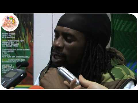 Interview with General Levy by Late Night Munchies