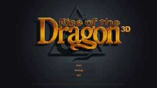 Rise of the Dragon 3D