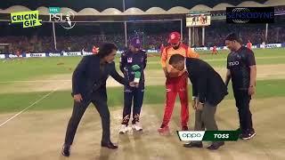 Quetta Gladiators vs Islamabad United Match Full highlight IN HBL PSL V