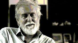 Urdu Studio : Maulana Azad's Shayri : Rare : Tom Alter in Urdu Studio with Manish Gupta