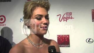 FILE-KATE UPTON PERSONAL PHOTOS HACKED