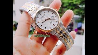 CITIZEN BI1054-80A MEN'S WATCH 40MM | TIMEWISE
