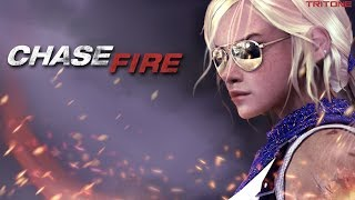 CHASE FIRE ANDROID GAMEPLAY