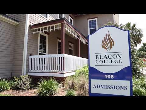 Beacon 2017 Campus Tour