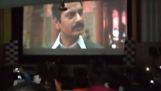 RAEES trailer Kolkata menoka cinema crazy moment must watch