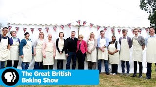 The Great British Baking Show | Season 5 Official Preview | PBS