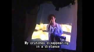 "Atsuya Akao ""Moonlight"" (live on 15th August 2014)"