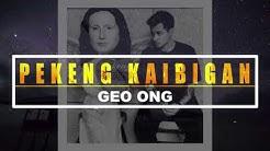 Geo Ong - Pekeng Kaibigan (Official Audio)